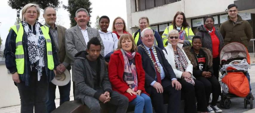 First-ever 'Welcome to Laois' tour a huge success