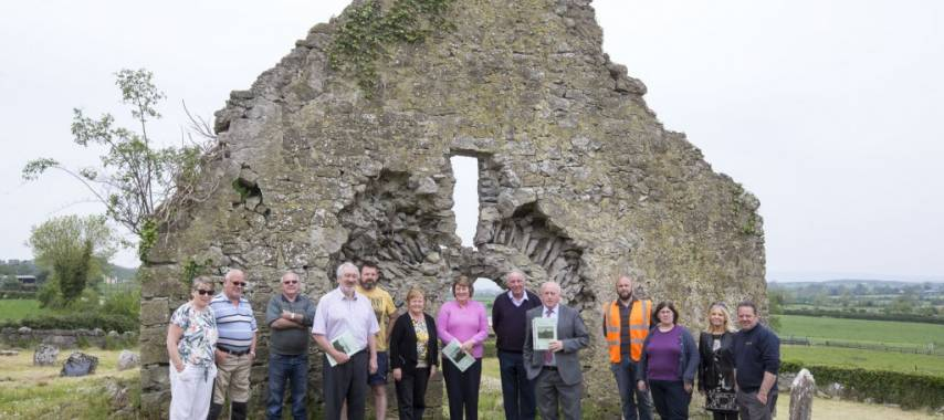 Kilteale Church Conservation Project