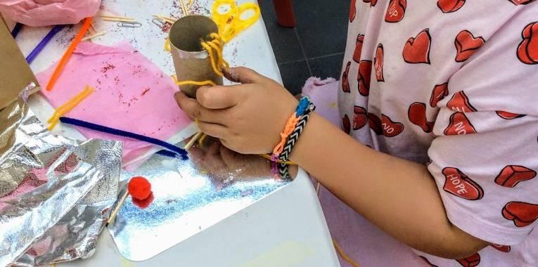 Laois Summer Arts Programme