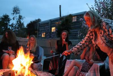 Latest Laois News: Irish staycation rules this summer