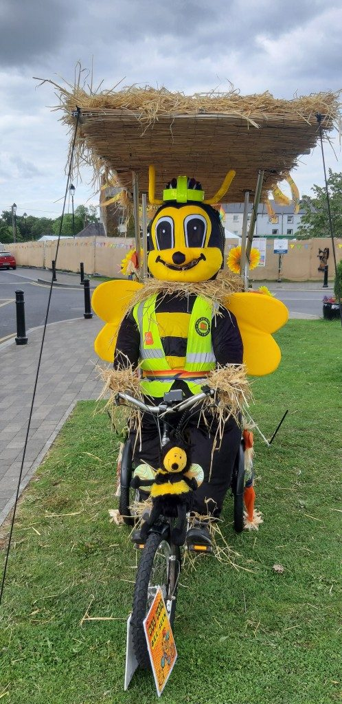 photo from Scarecrow Festival