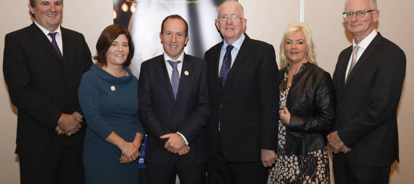 Laois Chamber of Commerce 2021 Plans on Zoom