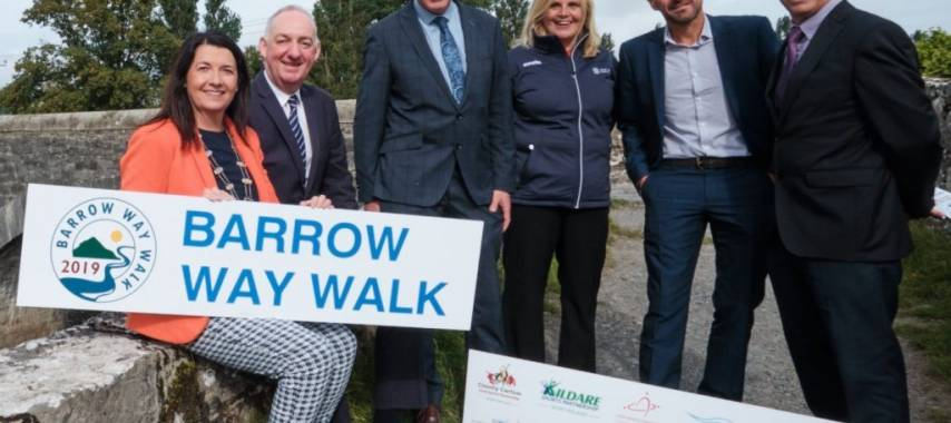 Barrow Way Walk 2019