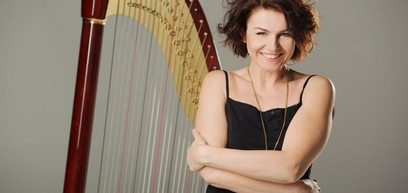 Alina Bzhezhinska Quartet to wow Portlaoise!