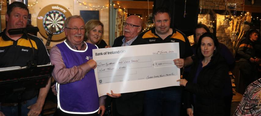 Camross Fundraiser for Down Syndrome Ireland Laois Branch