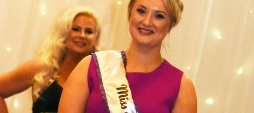 Laois Lady jets off to London Fashion Week