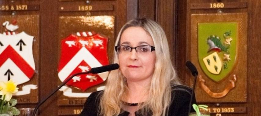 Latest Laois News: Local TD calls on President not to sign Vaccine Pass Legislation