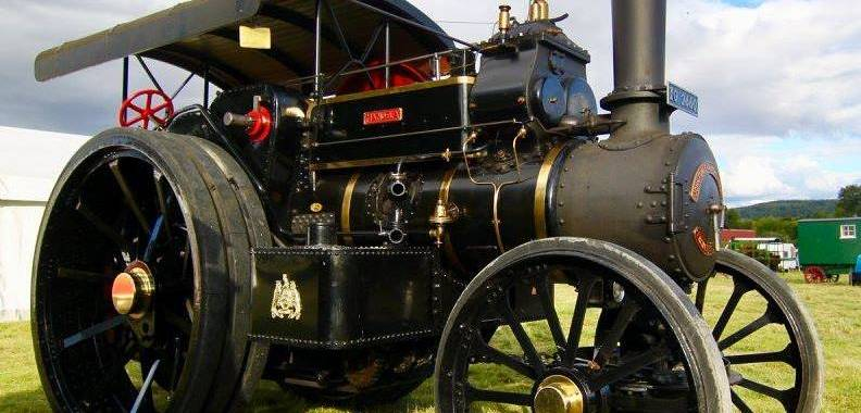 2020 Steam Rally cancelled