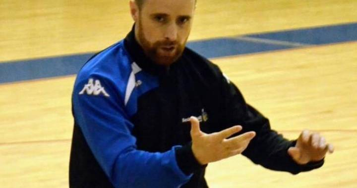 Big appointment for Panthers coach