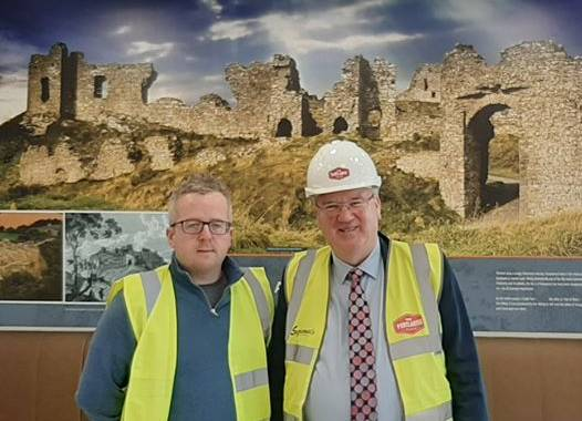 Portlaoise Plaza opening will see 120 jobs created