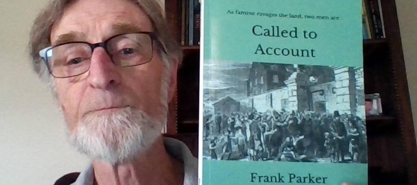 Writer in Profile: Frank Parker