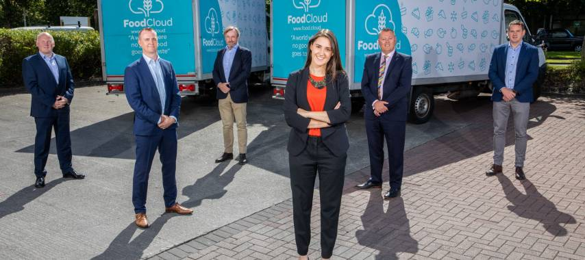 LAOIS ASKED FOR DONATIONS TO 'FOOD FOR IRELAND' CAMPAIGN