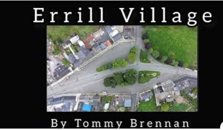 'Errill Village from Above' Video