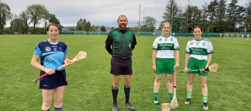 'From the Sideline': Portlaoise and O' Moores must duel again