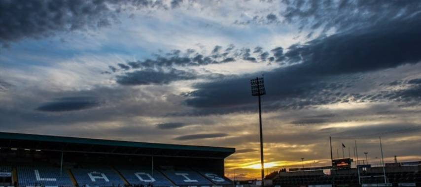 Latest Laois GAA Fixtures