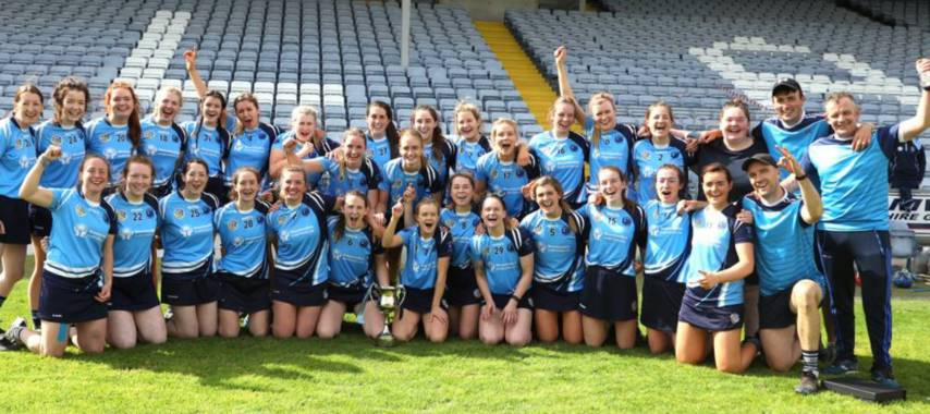 'From the Sideline': Laois Intermediate Camogie Final Report
