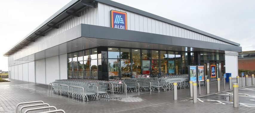 Aldi pauses all non-essential product Specialbuy promotions