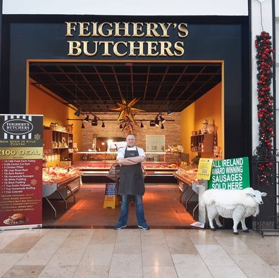 Feighery's Butchers Portlaoise & Stradbally