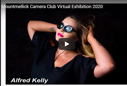 Mountmellick Camera Club Virtual Exhibition 2020