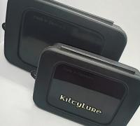 Kiltylure Fly Box (Set of 2)