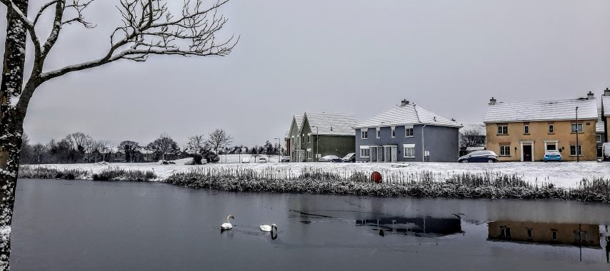 Latest Laois News: Cold snap to hit Laois from this weekend