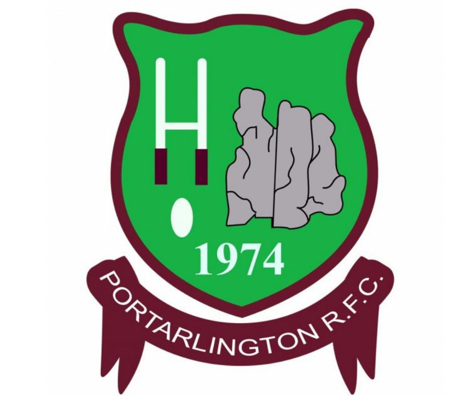 News from Portarlington RFC
