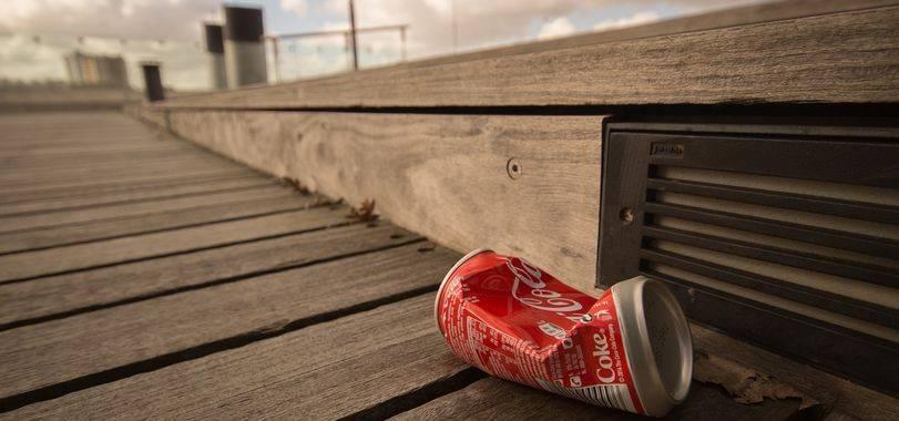 Portlaoise 'Top 5' in National Litter Survey