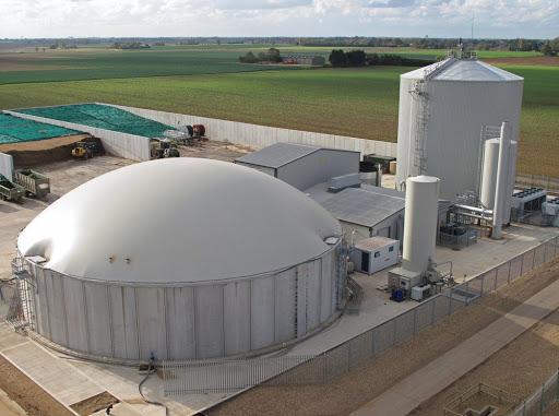 Green Light for Portlaoise Biogas Plant