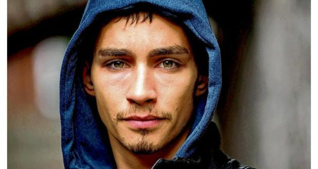 Scoil Chriost Ri TY Podcast chats with Laois actor Robert Sheehan