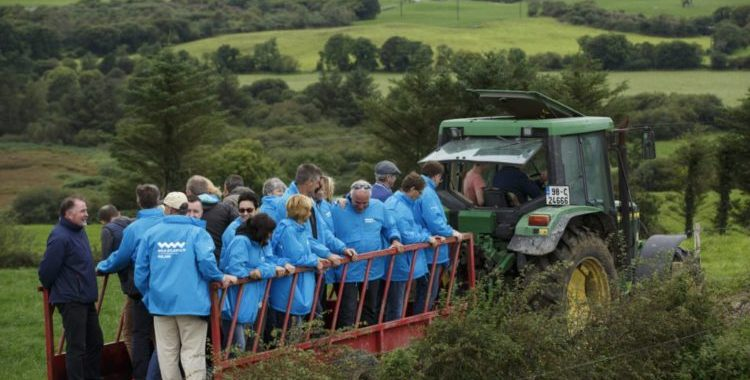 Latest Laois News: Funding available for Laois Agri-Food Tourism