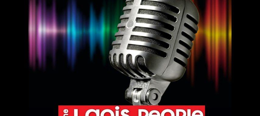 Latest Laois News: 'Saturday View' Podcast Jan 30