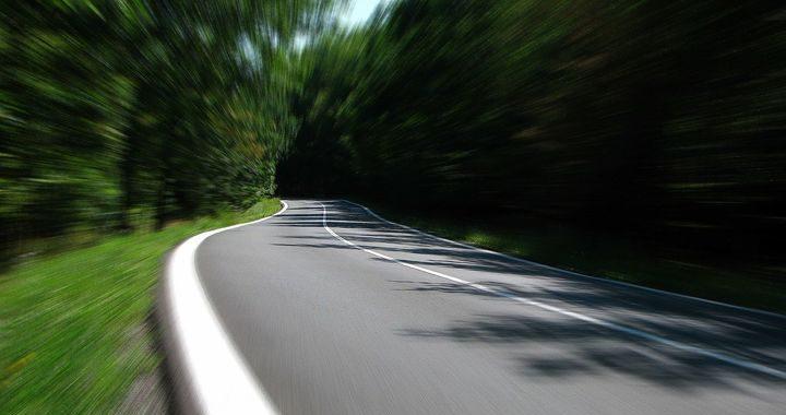 Laois Roads 'Bottom of Pile'
