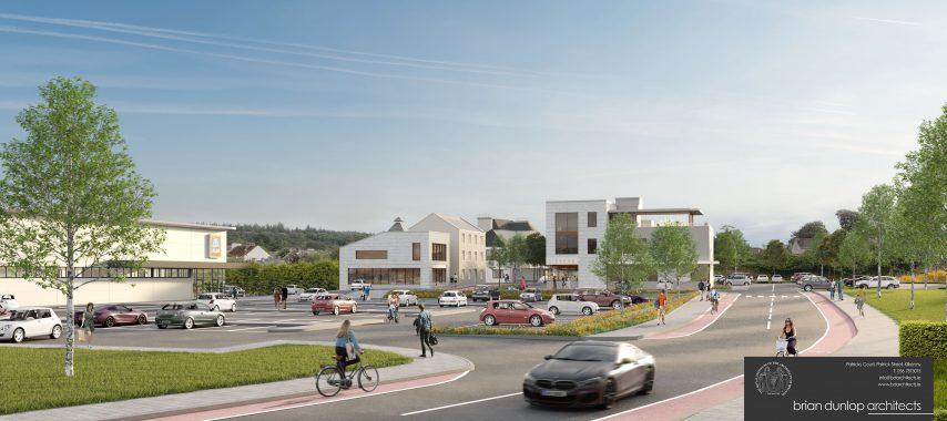 Latest Laois News: Aldi store to open across Laois border in Castlecomer