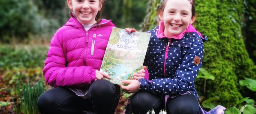 Latest Laois News: Funding announced for Laois biodiversity projects