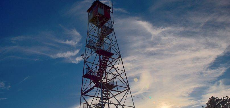 Latest Laois News: Location of Mountrath Fire Station's Drill Tower under fire