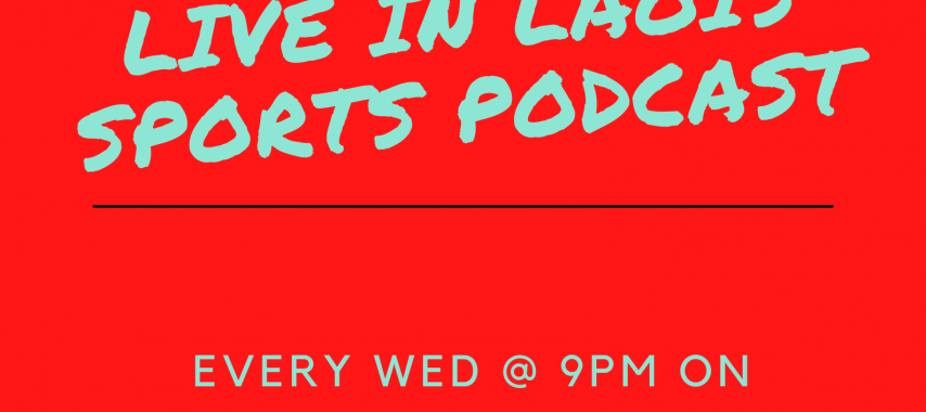 Latest Laois News: Live in Laois Sports Podcast Feb 3