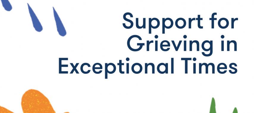 Latest Laois News: Irish Hospice Foundation Bereavement Pack launched
