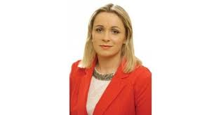 Photo of Irish Member of Parliament Carol Nolan TD