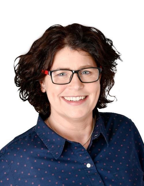 photo of Councillor Aisling Moran