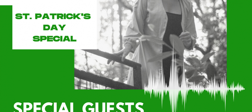 Latest Laois News: Live in Laois St. Patrick's Day Special