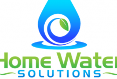 Home Water Solutions logo