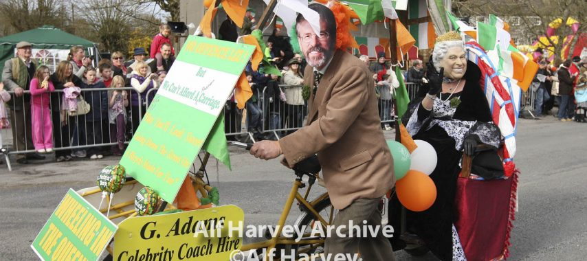 Latest Laois News: Out and about in Durrow