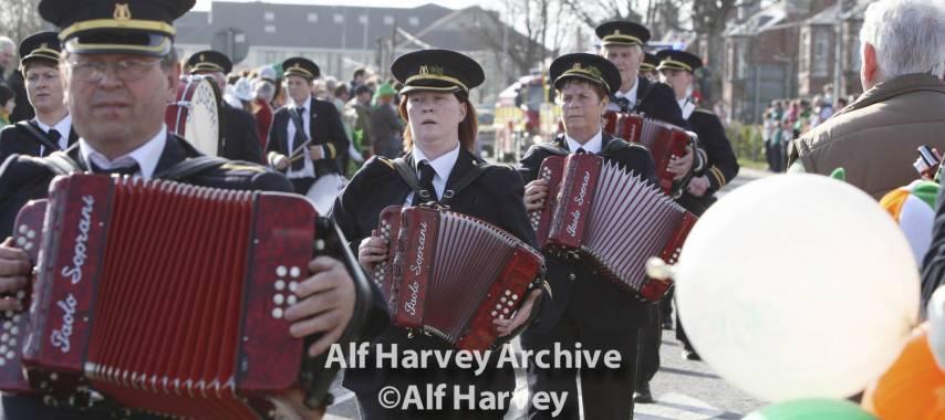 Latest Laois News: Laois St. Patrick's Day Parades Video