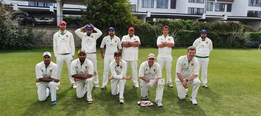 Latest Laois News: Laois Cricket Club Special