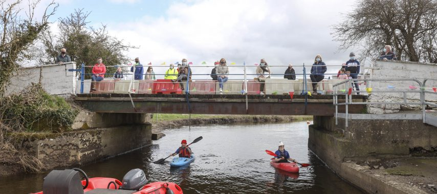 Latest Laois News: €770K for Outdoor Recreation Amenities in Laois & Offaly