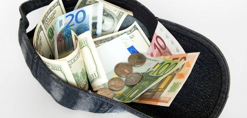 Latest Laois News: Portlaoise begging dispute rumbles on