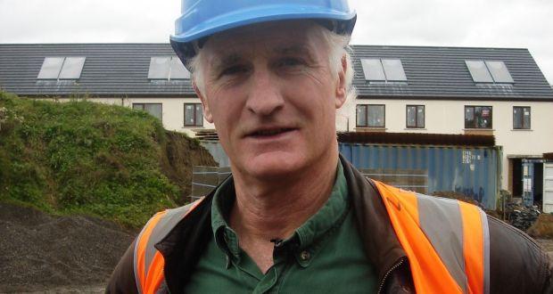 Latest Laois News: Duncan Stewart hosts Laois Energy Saving & Climate Action Webinars