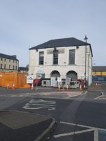 photo of Market House in Portarlington