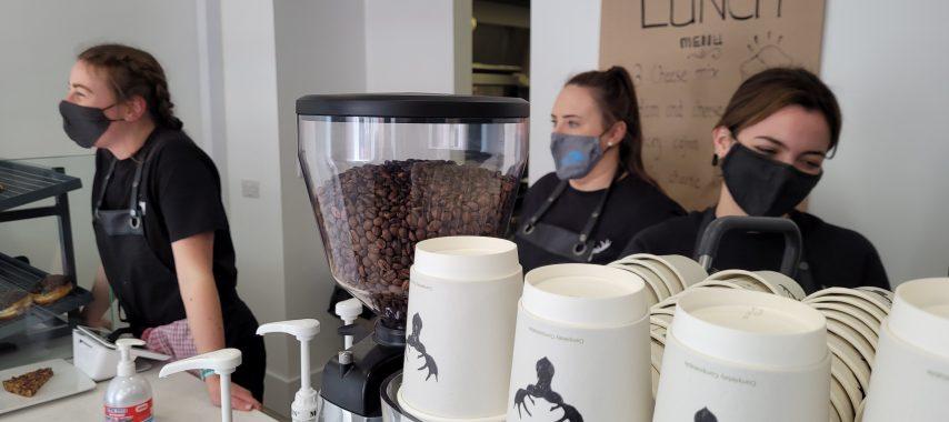 Latest Laois News: TGI Friday as latest Portlaoise café opens doors this week
