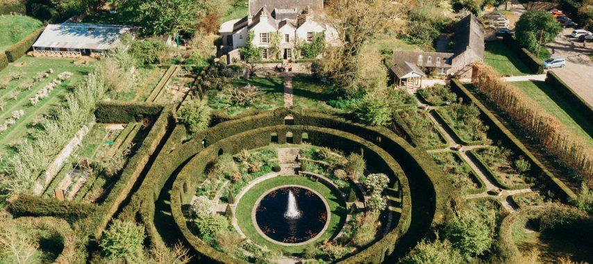 Latest Laois Event: Ballintubbert Gardens and House Open Day